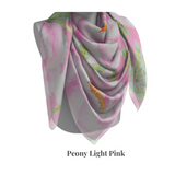 Peony Collection - Light Pink