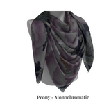 Peony Collection - Monochromatic