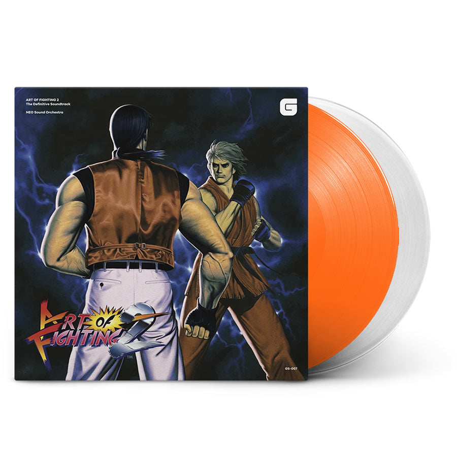 Art of Fighting: The Definitive Soundtrack