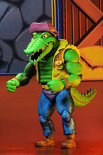 Load image into Gallery viewer, NECA Turtles in Time TMNT Leatherhead