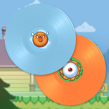 Load image into Gallery viewer, Mutant Mudds 2XLP | Original Game Soundtrack