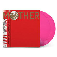 Load image into Gallery viewer, MOTHER | ORIGINAL VIDEO GAME SOUNDTRACK 2XLP