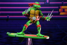 Load image into Gallery viewer, NECA Turtles in Time TMNT Raphael