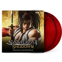 Load image into Gallery viewer, Samurai Showdown | Original Soundtrack