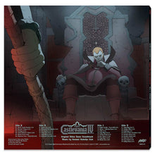 Load image into Gallery viewer, Super Castlevania IV Original Soundtrack
