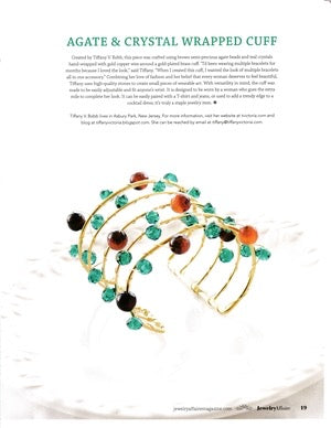 Jewelry Affaire Magazine