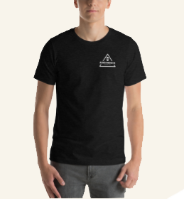 Short-Sleeve T-Shirt with Logo