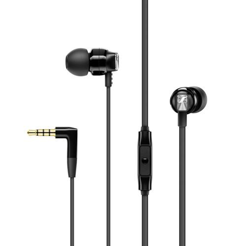 Sennheiser Audífono In Ear CX300 S  - Negro