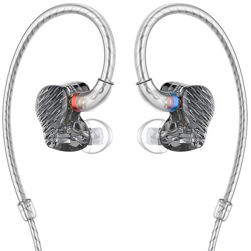 FiiO FA7 Audífonos Monitor Hi-res in-ear - Color smoke - PrimeAudio