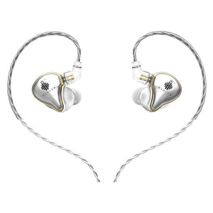 Hidizs Mermaid MS1 - IEM - Audífonos Hi-Res - PrimeAudio