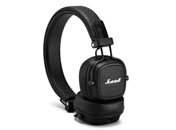 Audífono Marshall Major III Bluetooth - Negro - PrimeAudio
