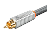 Cable Coaxial - Subwoofer - Audio Digital - Monolith - PrimeAudio