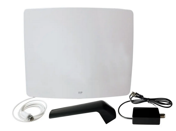 Antena TV Full HD - Monoprice - PrimeAudio