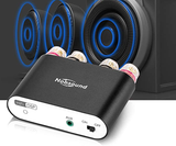 NobSound NS10G - Mini Amplificador - Bluetooth - PrimeAudio