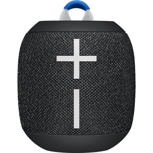 Ultimate Ears Parlante bluetooth WonderBoom 2 sonido 360 - Negro - PrimeAudio