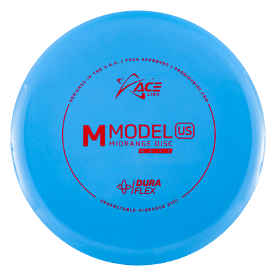 ACE Line M Model US DuraFlex