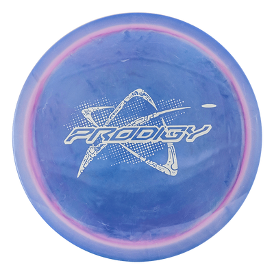 Prodigy FX-2 500 Spectrum Tech Logo