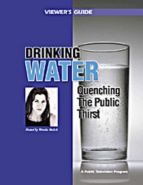 Drinking Water: Quenching the Public Thirst (60-minute DVD)