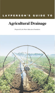 Layperson's Guide to Agricultural Drainage