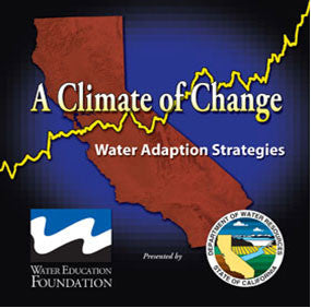 A Climate of Change: Water Adaptation Strategies