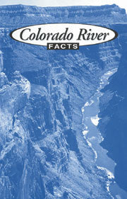 Colorado River Facts Brochure