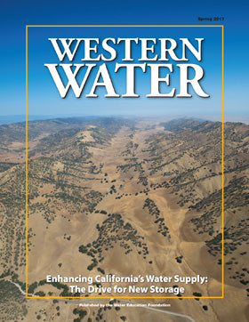 Enhancing Californiau2019s Water Supply: The Drive for New Storage