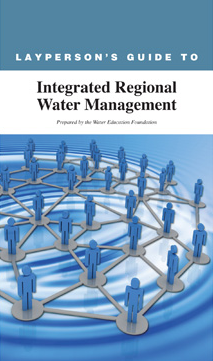 Layperson's Guide to Integrated Regional Water Management