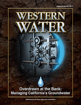 Overdrawn at the Bank: Managing Californiau2019s Groundwater