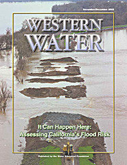 It Can Happen Here: Assessing Californiau2019s Flood Risk