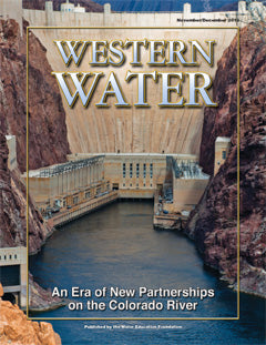 An Era of New Partnerships on the Colorado River