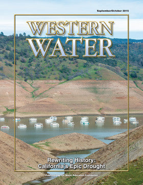 Rewriting History: California's Epic Drought