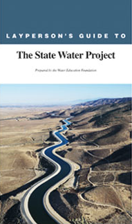 Layperson's Guide to the State Water Project