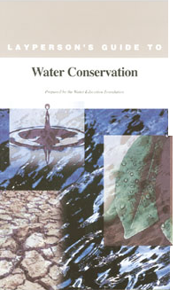 Layperson's Guide to Water Conservation