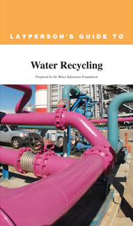 Layperson's Guide to Water Recycling