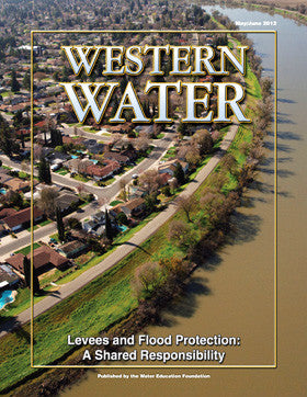 Levees and Flood Protection: A Shared Responsibility
