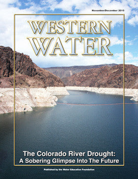The Colorado River Drought: A Sobering Glimpse into the Future