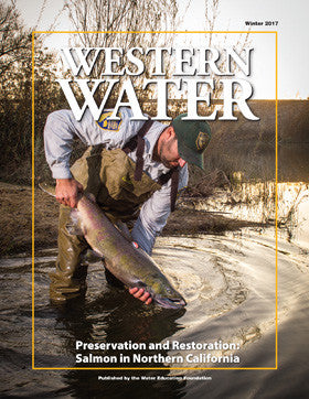 Preservation and Restoration: Salmon in Northern California