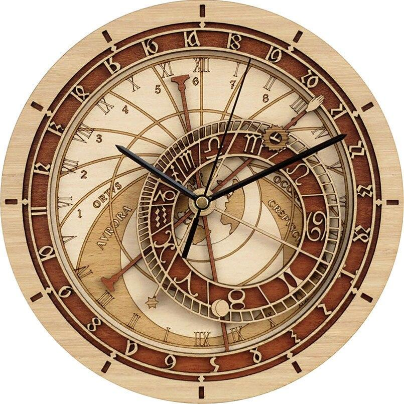Horloge Vintage Constellation - A