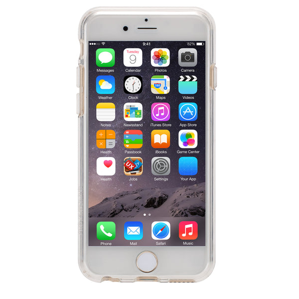 iPhone 6/6s ShockSlim - Clear