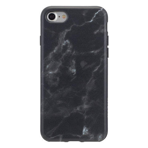 iPhone 7 Flexshield - Black Marble