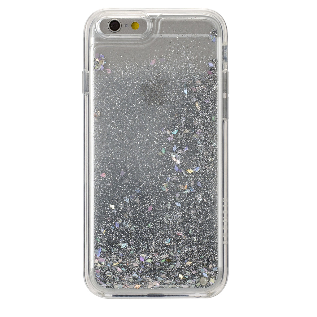 silver phone cases iphone 6