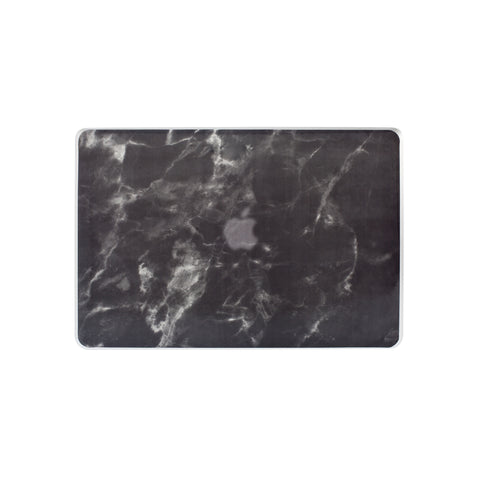 "Macbook Air Skin 11"" - Black Marble"