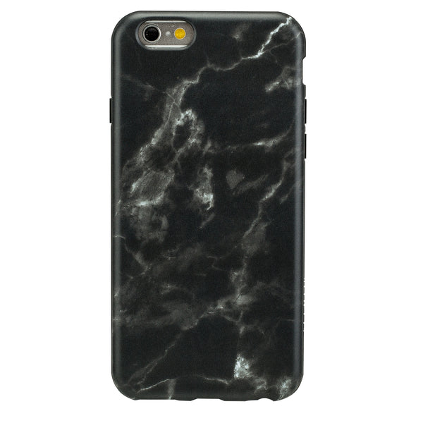 iPhone 6/6s FlexShield - Black Marble