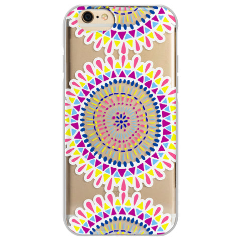 iPhone 6/6s ShockSlim- Bohemian Burst