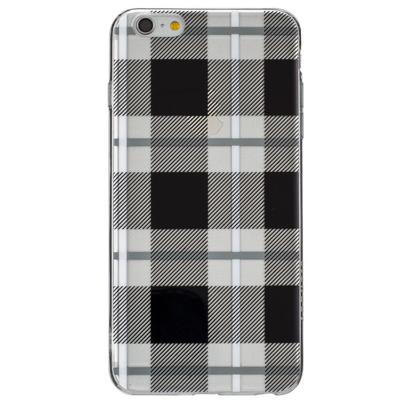 iPhone 6/6s Plus ShockSlim - Modern Plaid