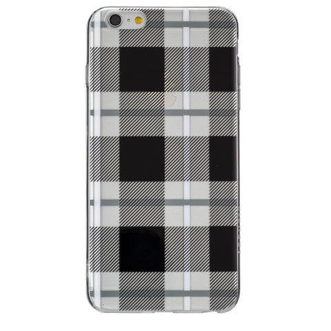 iPhone 6/6s ShockSlim - Modern Plaid