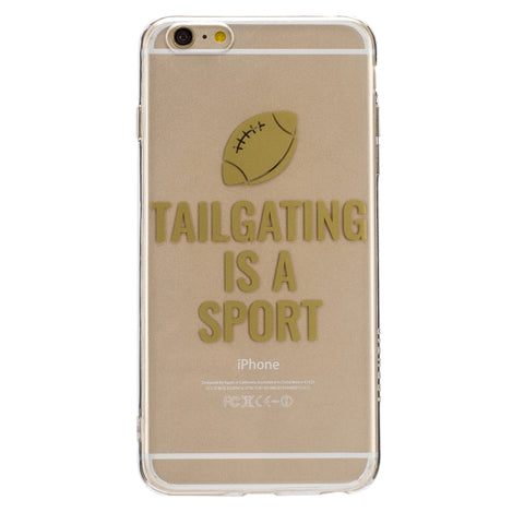 iPhone 6/6s ShockSlim - Tailgating