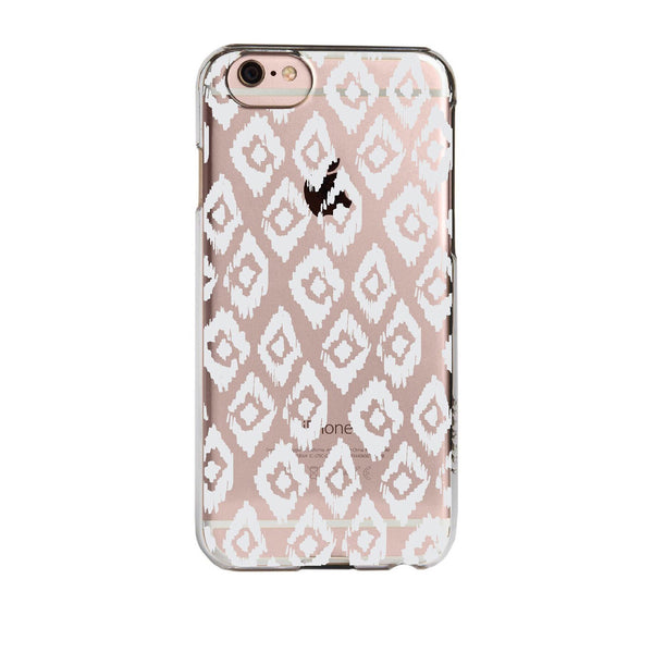 iPhone 6/7/8 FlexShield - Knit Ikat