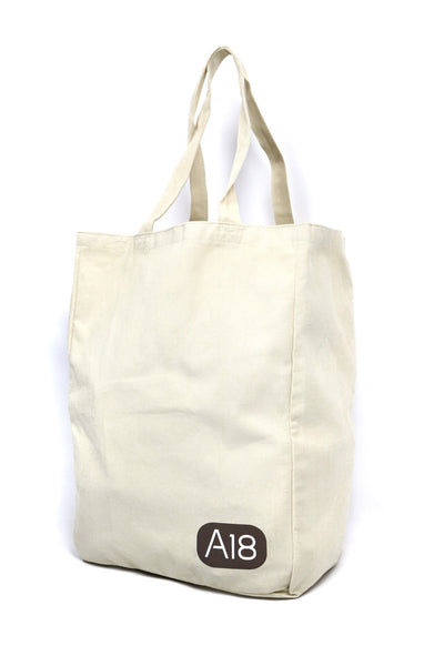 Accessory - Canvas Tote Bag