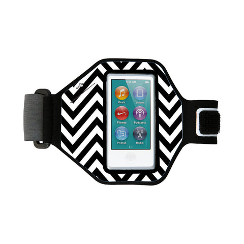 Case - Armband - Chevron